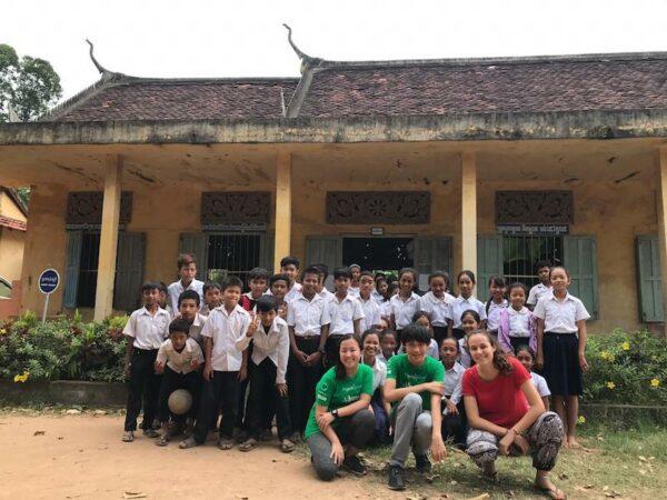1期生活動ブログ:池谷麻菜編「マレーシアとハワイから探る教育の世界」